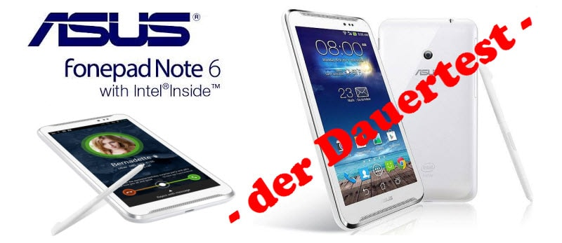 Asus FonePad Note 6 Banner