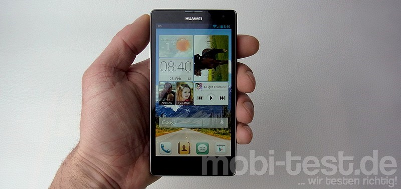 Huawei Ascend G740 Hands-On (3)