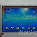 Samsung Galaxy Tab 3 8.0 WiFi SM-T310 im Dauertest – Teil 1 – Unboxing und erster Eindruck