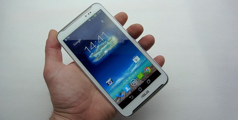 Asus FonePad Note 6 Hands-On (2)