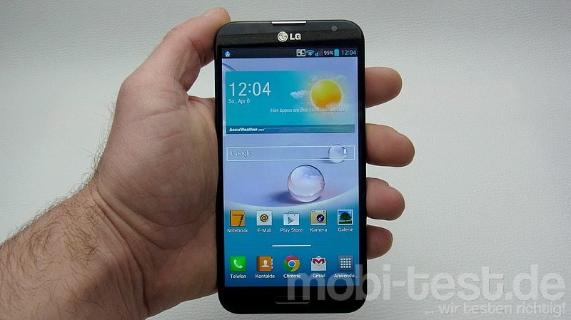 LG Optimus G Pro Hands-On (1)