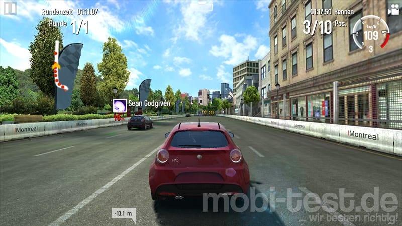 LG Optimus G Pro Leistung (1)