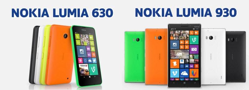 Nokia-Lumia-930-Familie1