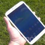 Samsung Galaxy Tab 3 8.0 WiFi SM-T310 im Dauertest – Teil 3 – Display und Akku