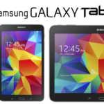 Samsung stellt die neue Galaxy Tab 4 Serie vor