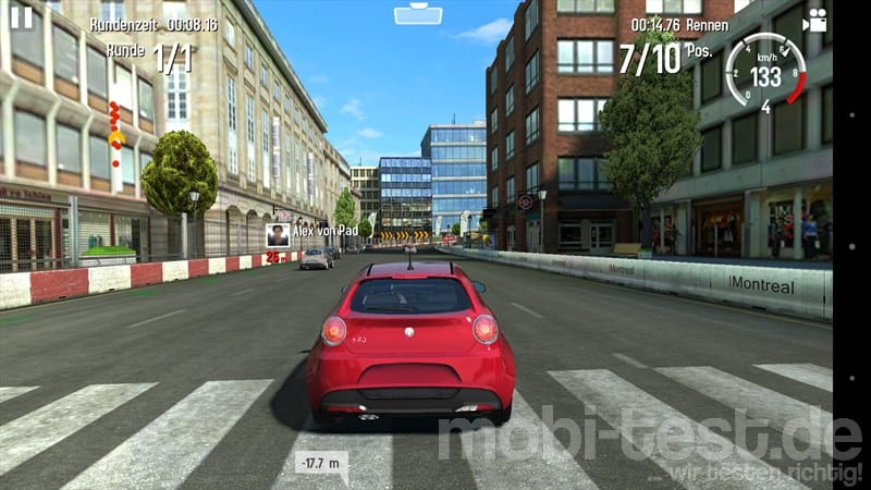 Sony Xperia Z Ultra Leistung (13)