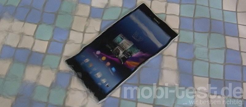 Sony Xperia Z Ultra Wasserdicht (1)