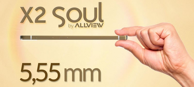 Allview X2 Soul Banner