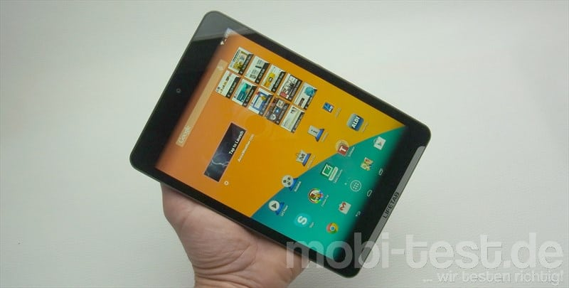 Medion Lifetab S7852 Hands-On (7)