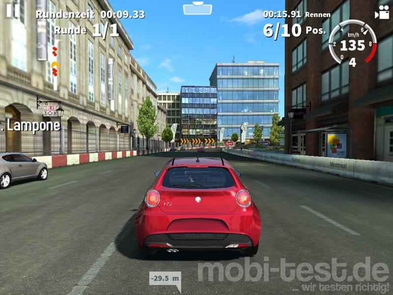 Medion Lifetab S7852 Leistung