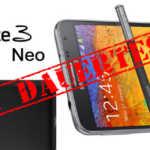 Samsung Galaxy Note 3 Neo aka light (N7505) im Dauertest – die Übersicht