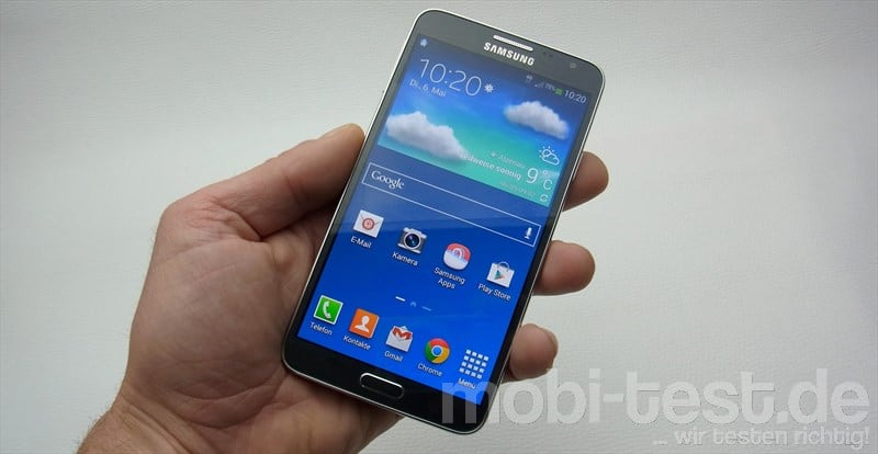 Samsung Galaxy Note 3 Neo Hands-On (4)