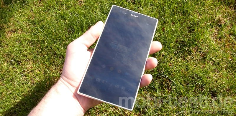 Sony Xperia Z Ultra Display (4)
