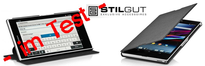 StilGut exklusive UltraSlim Case