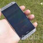 HTC One M8 im Dauertest – Teil 3 – Display, Kamera und Akku