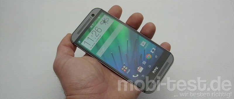 HTC One M8 Hands-On (3)