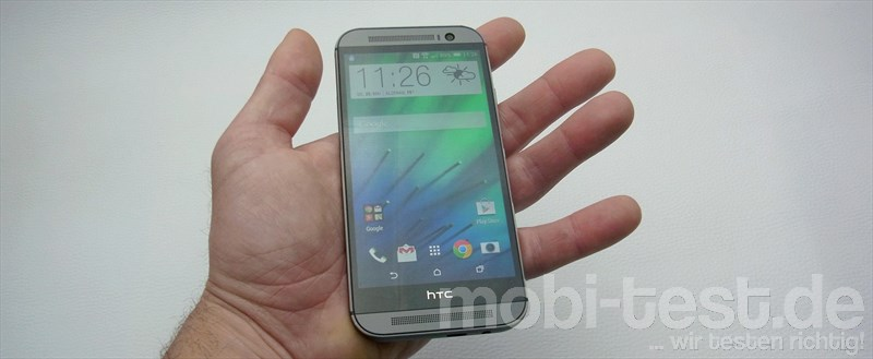 HTC One M8 Hands-On (5)