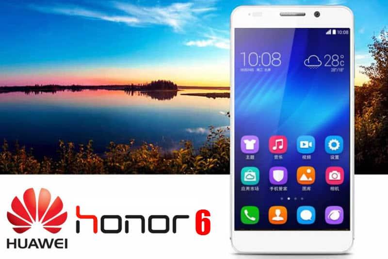 Huawei Honor Banner