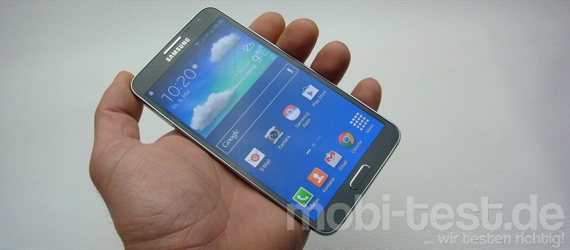 Samsung Galaxy Note 3 Neo Hands-On (2)