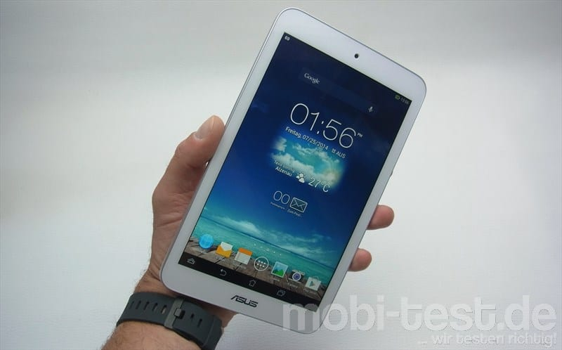 Asus MeMo Pad HD 8 Hands-On (5)