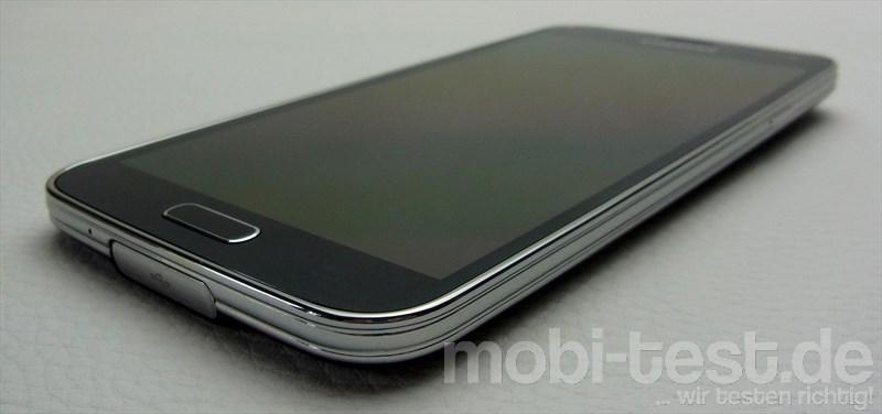 Samsung Galaxy S5 Details (2)