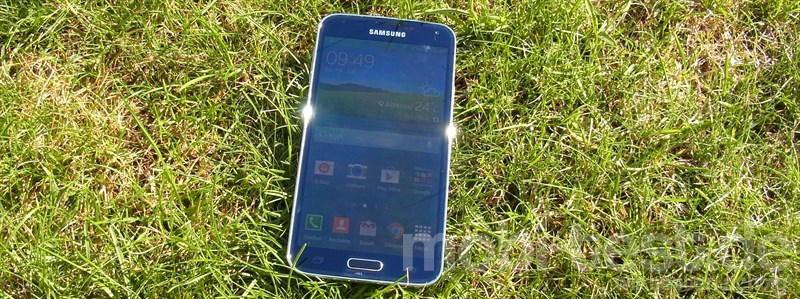 Samsung Galaxy S5 Display (4)