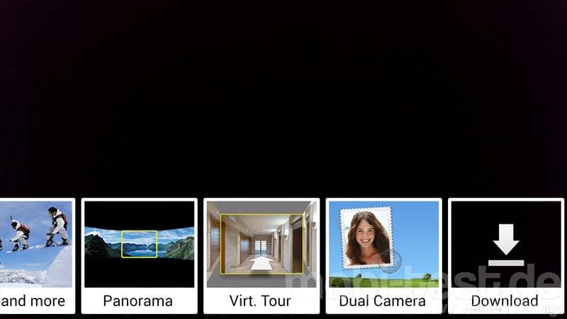 Samsung Galaxy S5 Kamera (3)