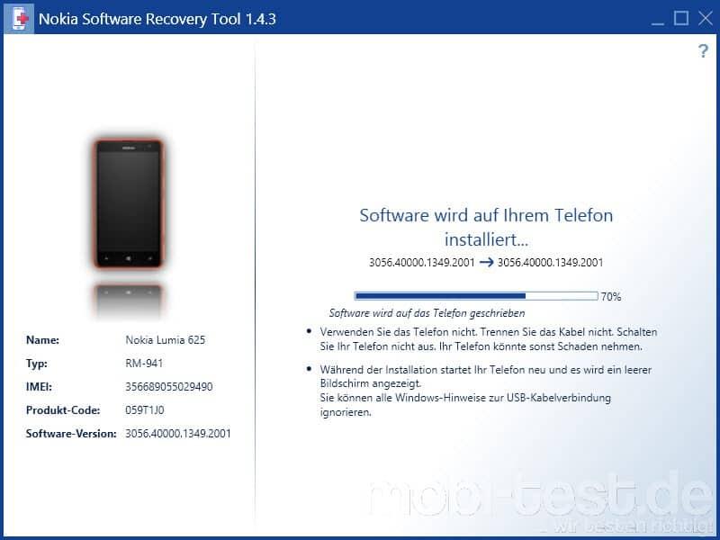 Windows Phone 8.1 Preview auf Windows Phone 8.0 Downgrade_6