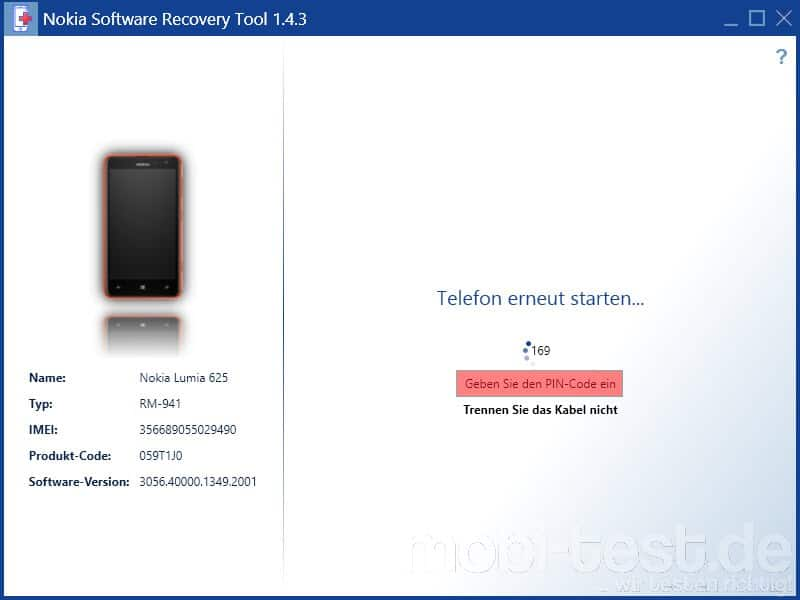 Windows Phone 8.1 Preview auf Windows Phone 8.0 Downgrade_7