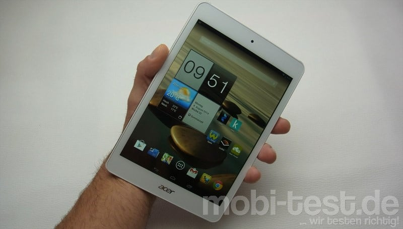 Acer Iconia A1-830 Hands-On (5)