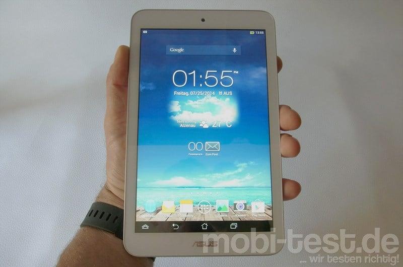 Asus MeMo Pad HD 8 Hands-On (3)