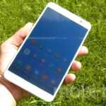 Huawei MediaPad X1 7.0 im Dauertest – Teil 3 – Display und Akku