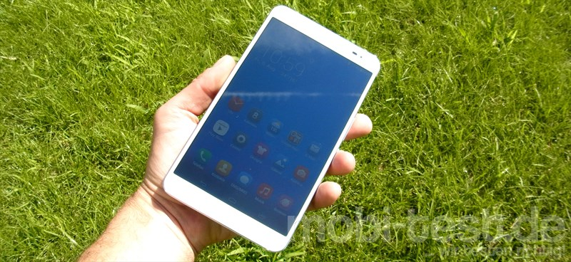 Huawei MediaPad X1 7.0 Display (2)