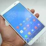 Huawei MediaPad X1 7.0 im Dauertest – Teil 1 – Unboxing und erster Eindruck