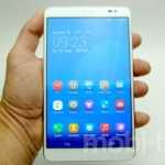 Huawei MediaPad X1 7.0 im Dauertest – Teil 4 – Klang, Konnektivität und Fazit