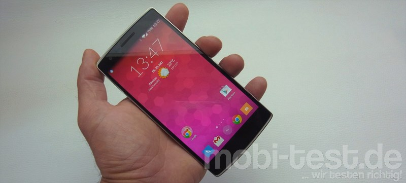 OnePlus One Hands-On (5)