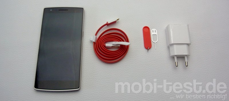 OnePlus One Unboxing (2)
