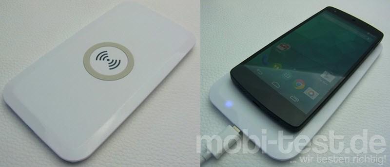 Qi-Ladegeräte im Test (2)