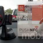 Im Test – die Oso Push NFC Universal Halterung