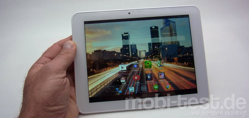 Archos Helium 80 4G Hands-On  (5)