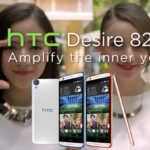 HTC Desire 820 – mit Octa-Core Prozessor und 8 Megapixel Frontkamera für die Mittelklasse