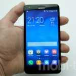 Huawei Ascend G750 im Dauertest – Teil 1 – Unboxing und erster Eindruck
