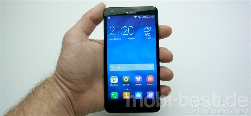Huawei Ascend G750 Hands-On (4)