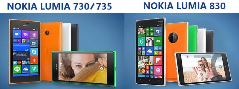 Nokia Lumia Banner