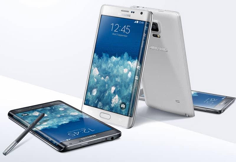 Samsung Galaxy Note Edge_Banner