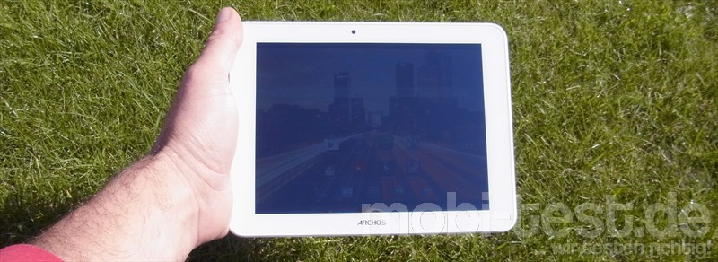 Archos Helium 80 4G Display (1)