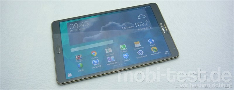 Samsung Galaxy Tab S 8.4 LTE Hands-On (6)