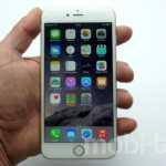 Im Test – das iPhone 6 Plus mal ganz nüchtern betrachtet