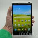 Huawei MediaPad M1 8.0 LTE im Dauertest – Teil 1 – Unboxing und erster Eindruck