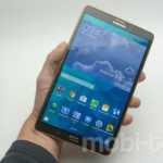 Samsung Galaxy Tab S 8.4 LTE im Dauertest – Teil 4 – Klang, Verbindungen und Fazit